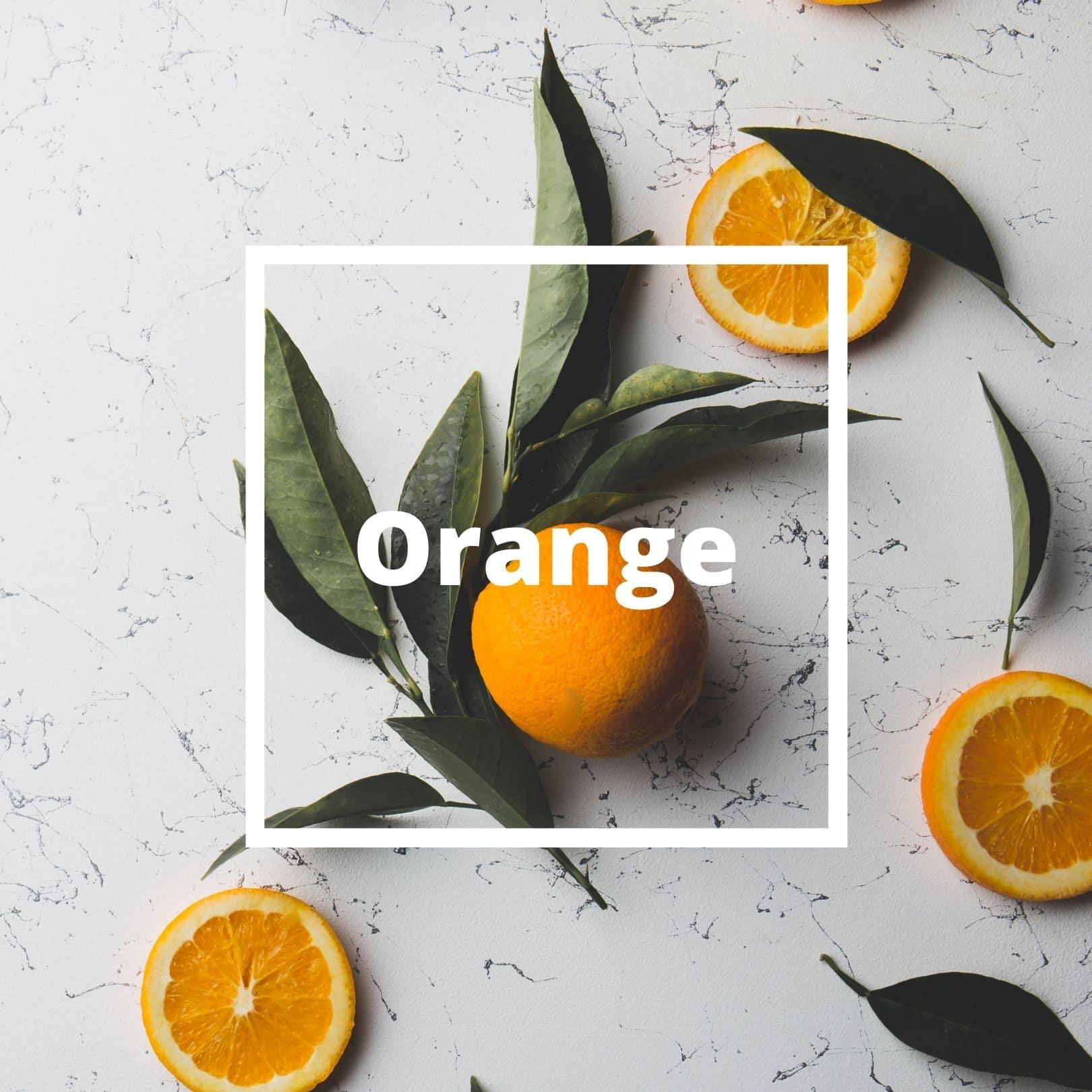 L'ATELIERO - Orange - Innocent Addiction