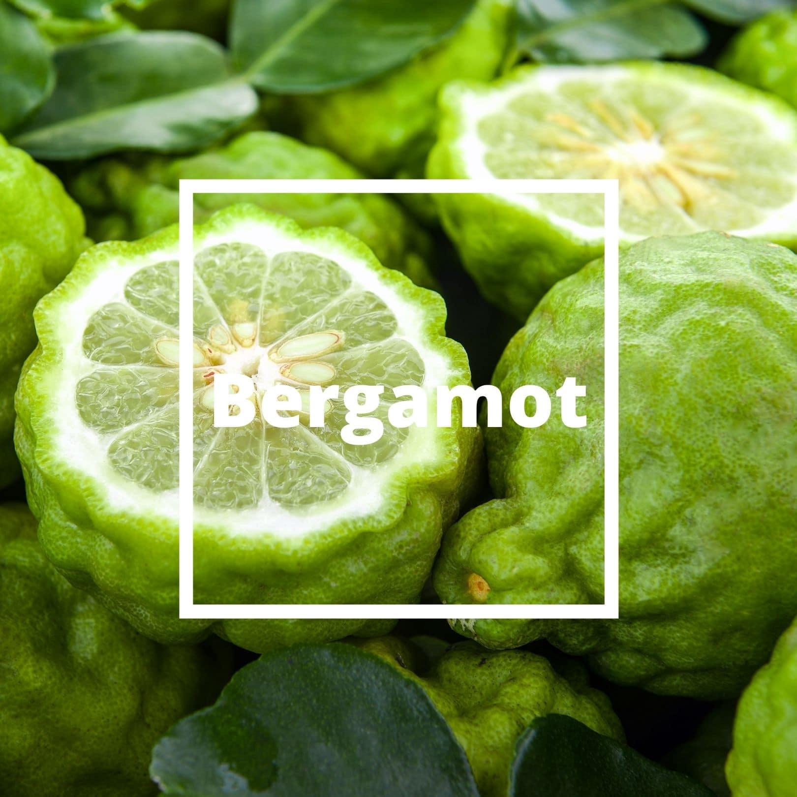 L'ATELIERO - Bergamot - Innocent Addiction
