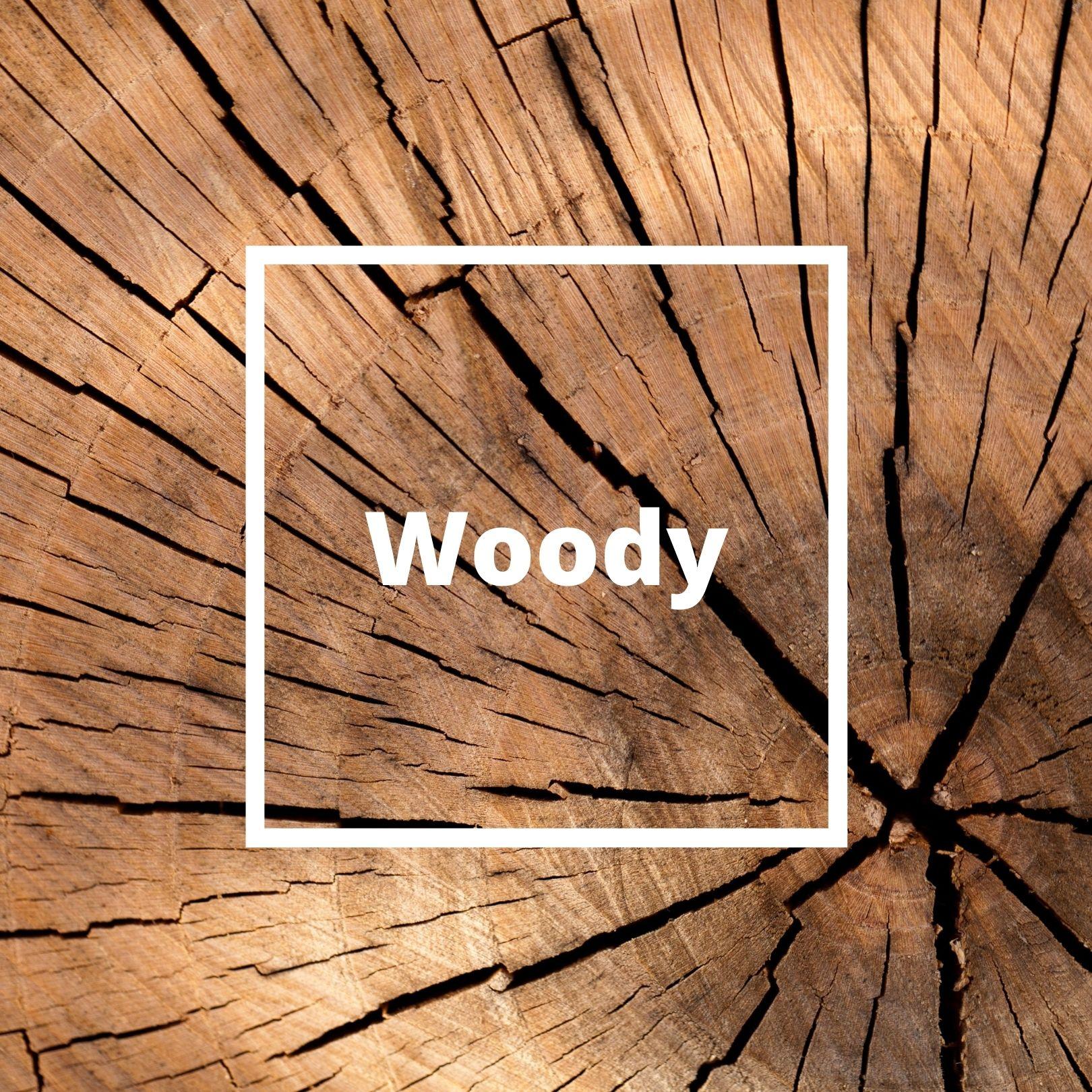 L'ATELIERO - Woody - Jasmine Dream