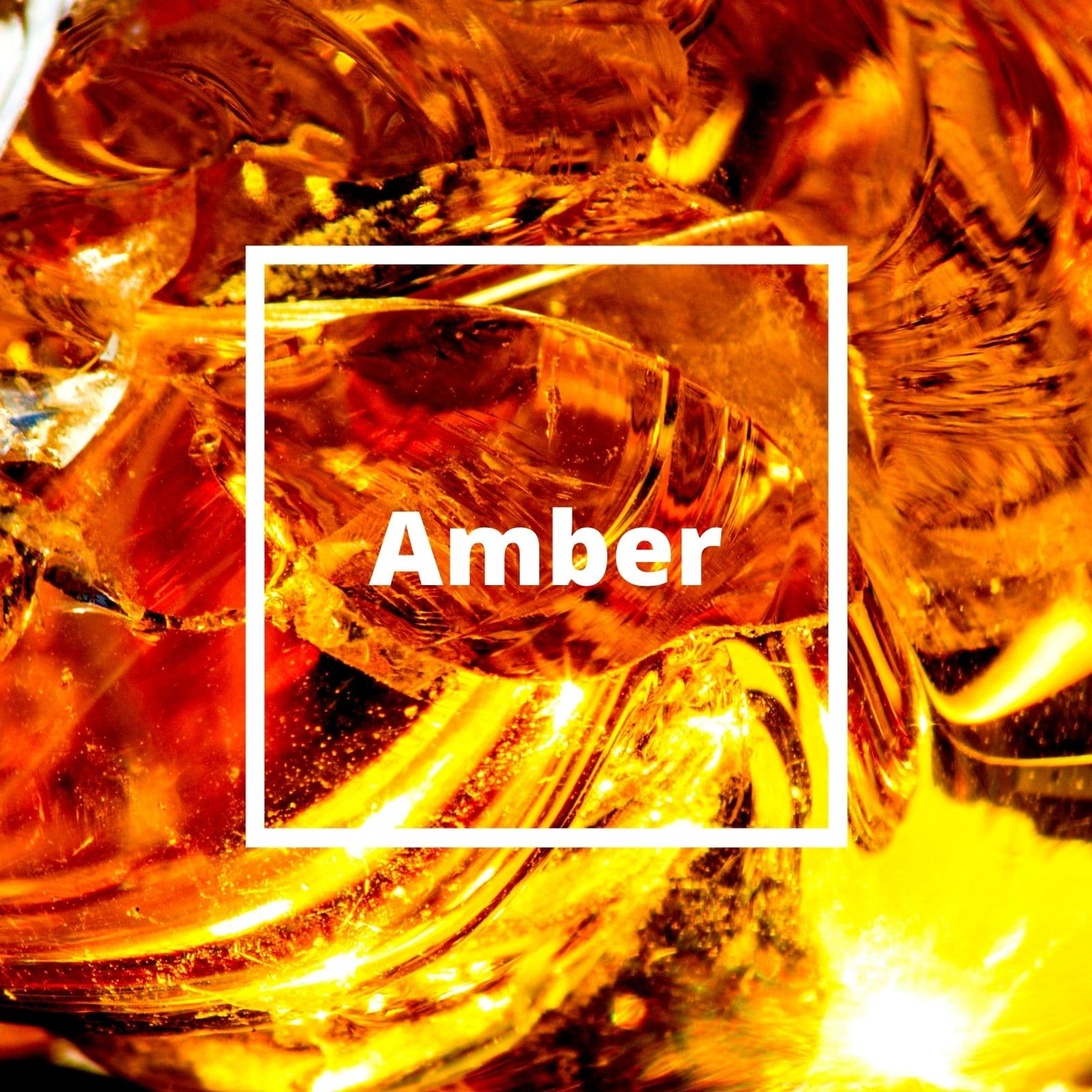 L'ATELIERO - Amber - Jasmine Dream