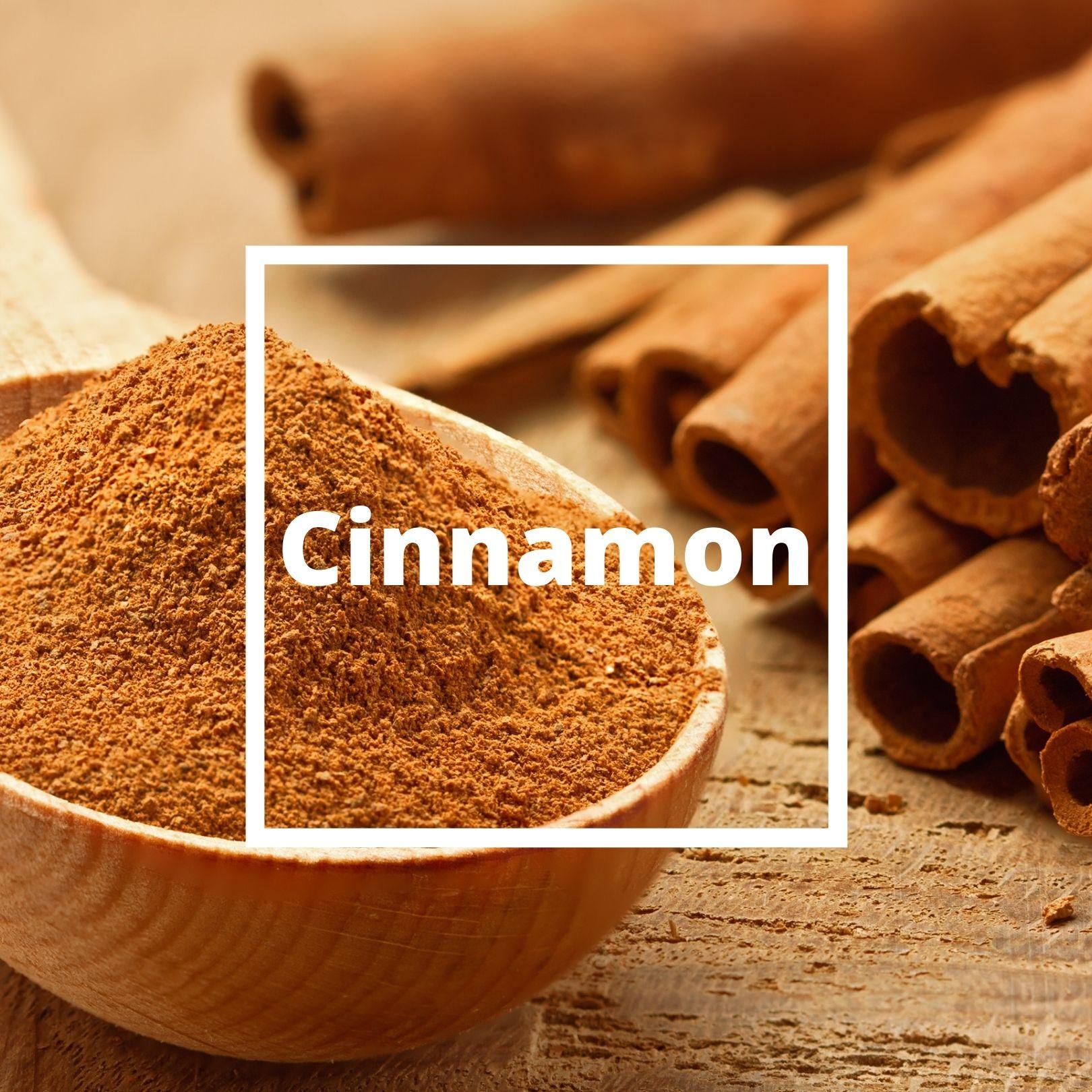 L'ATELIERO - Cinnamon - Le Provocateur