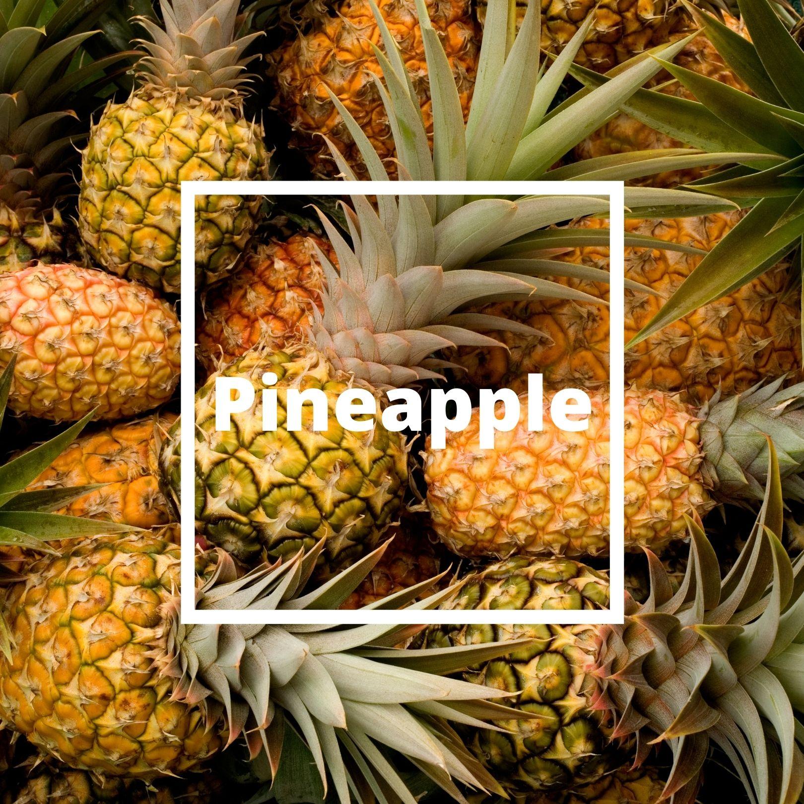 L'ATELIERO - Pineapple - Victorious