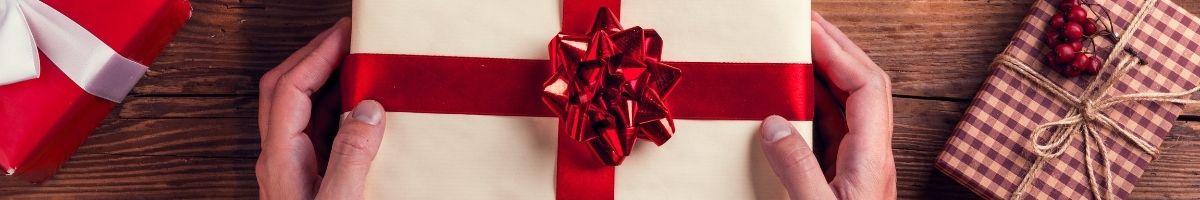 Weihnachtsgeschenk - Geschenkidee für Männer