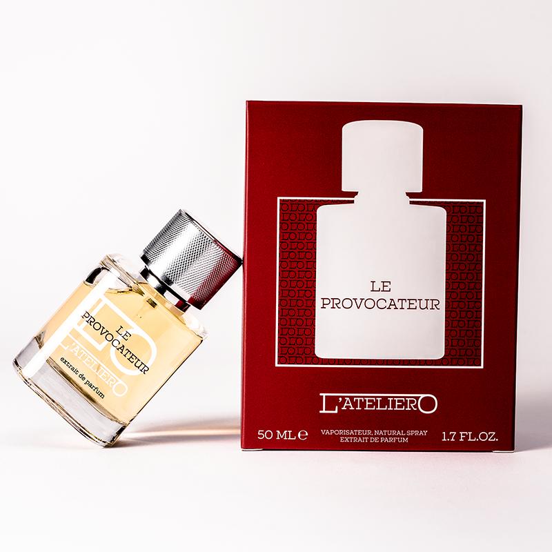 Le Provocateur - Lateliero Extrait de Parfum