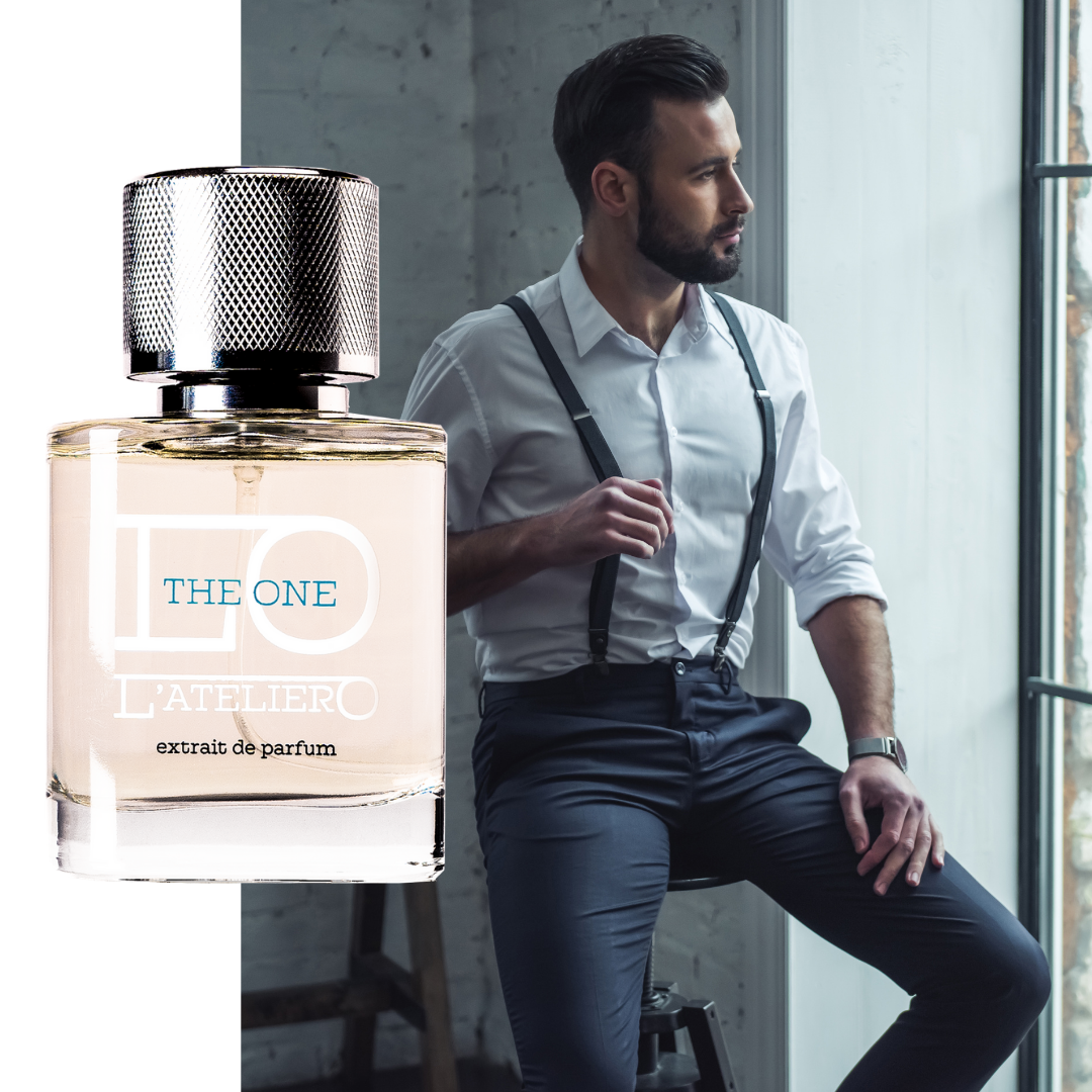 The One - Lateliero Extrait de Parfum